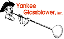 Yankee Glassblower, Inc., Logo